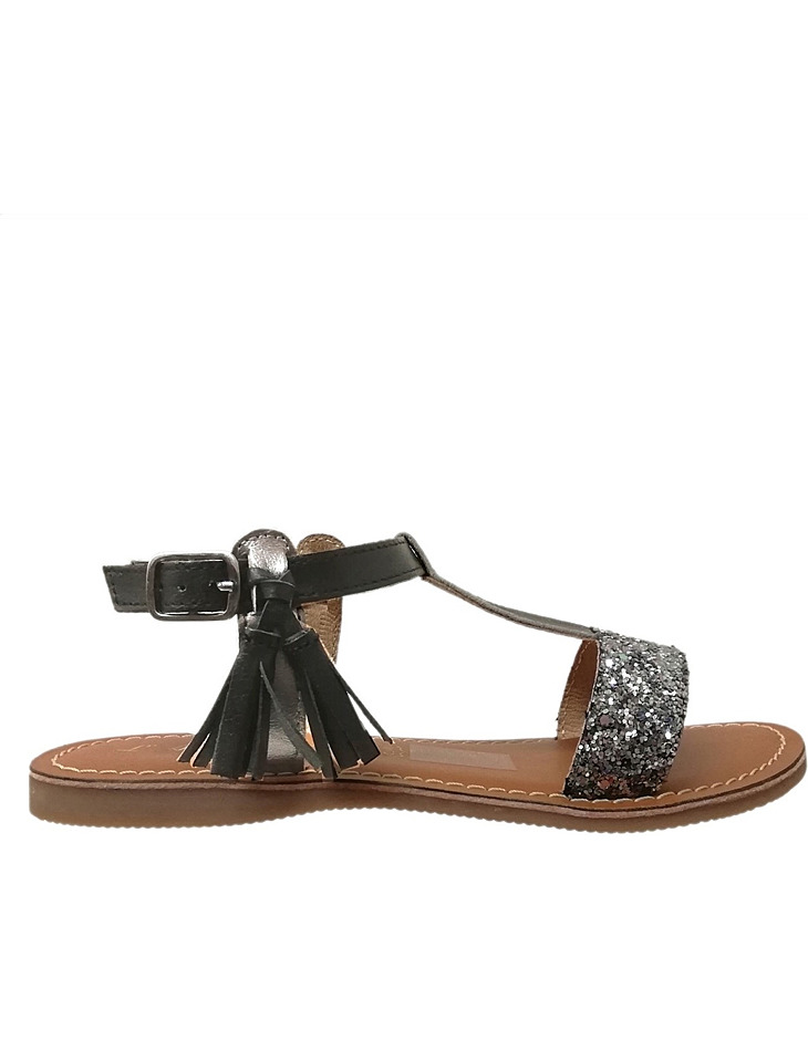 Dámske pohodlné sandále L'atelier Tropezien vel. 26
