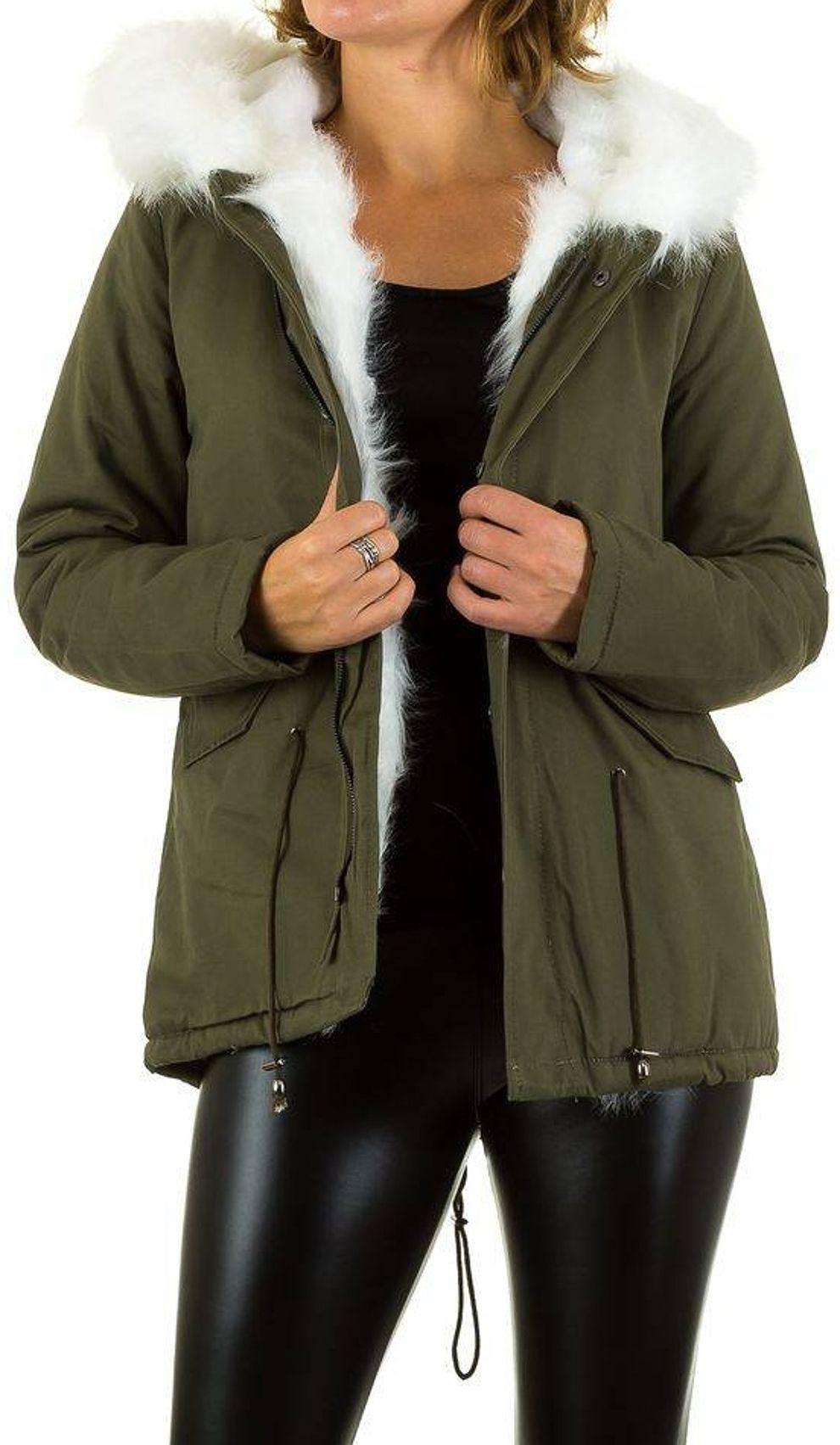 Dámska zimná bunda Noemi Kent vel. L