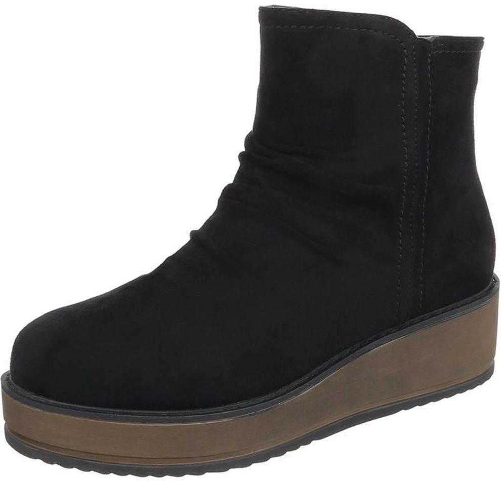 Dámske zimné topánky vel. EUR 37, UK 4,5