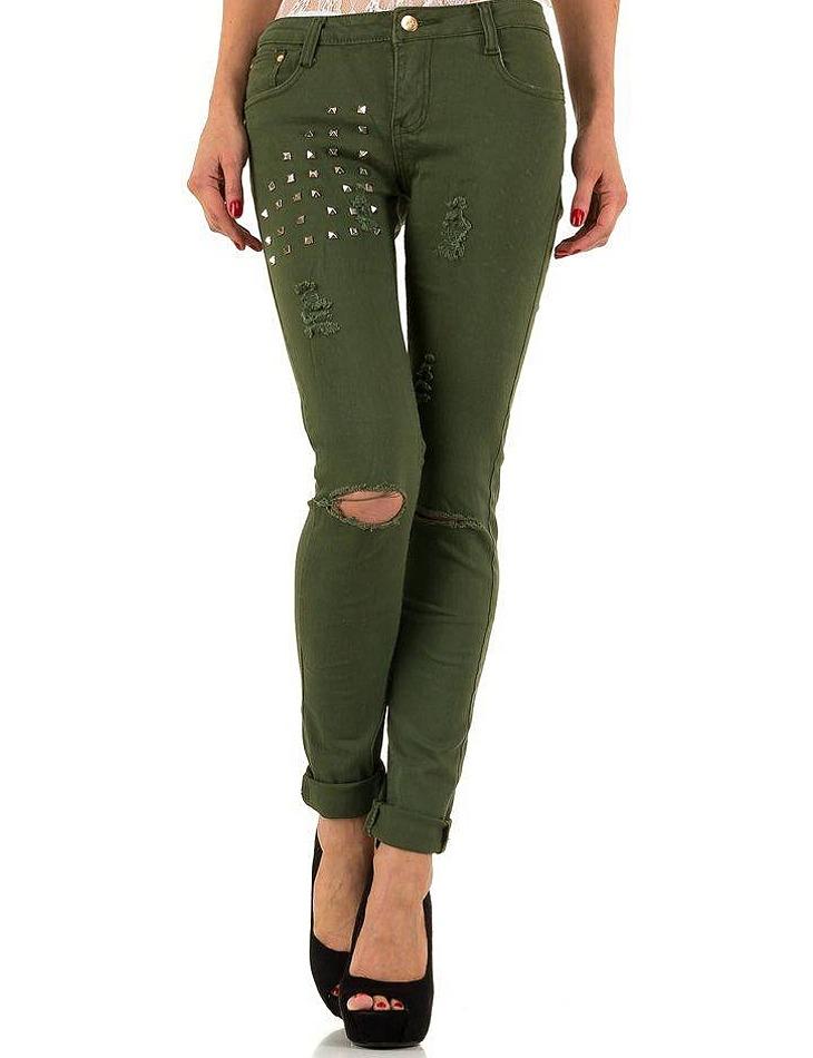 f74d844487a4 Dámske jeansy Noemi Kent