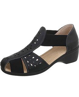 Dámske módne sandále Damen 52e776166b3