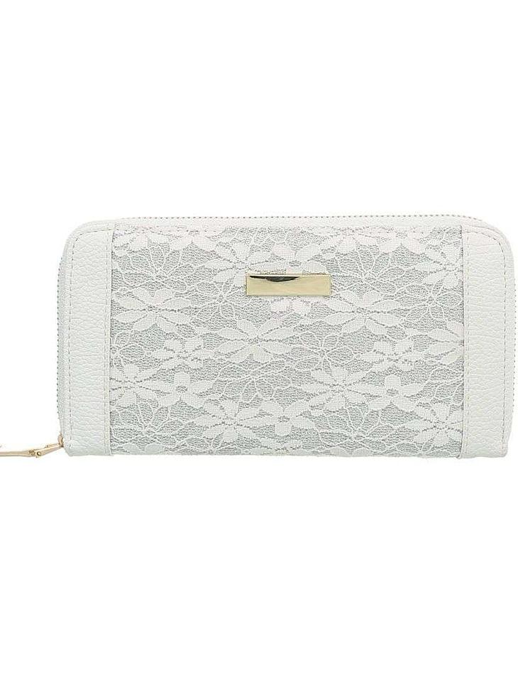 Dámska štýlová peňaženka