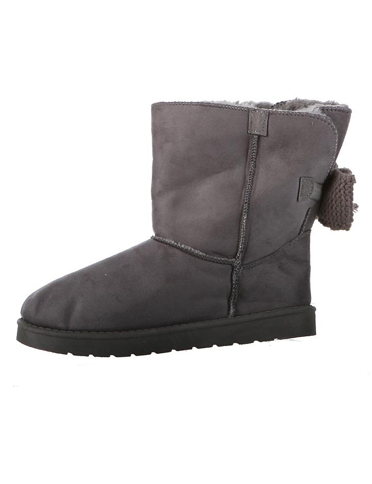 Dámska zimná členková obuv vel. 39