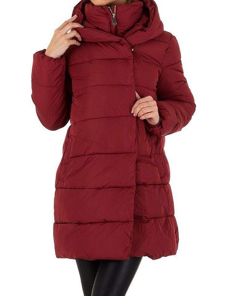 Dámsky zimný kabát vel. S