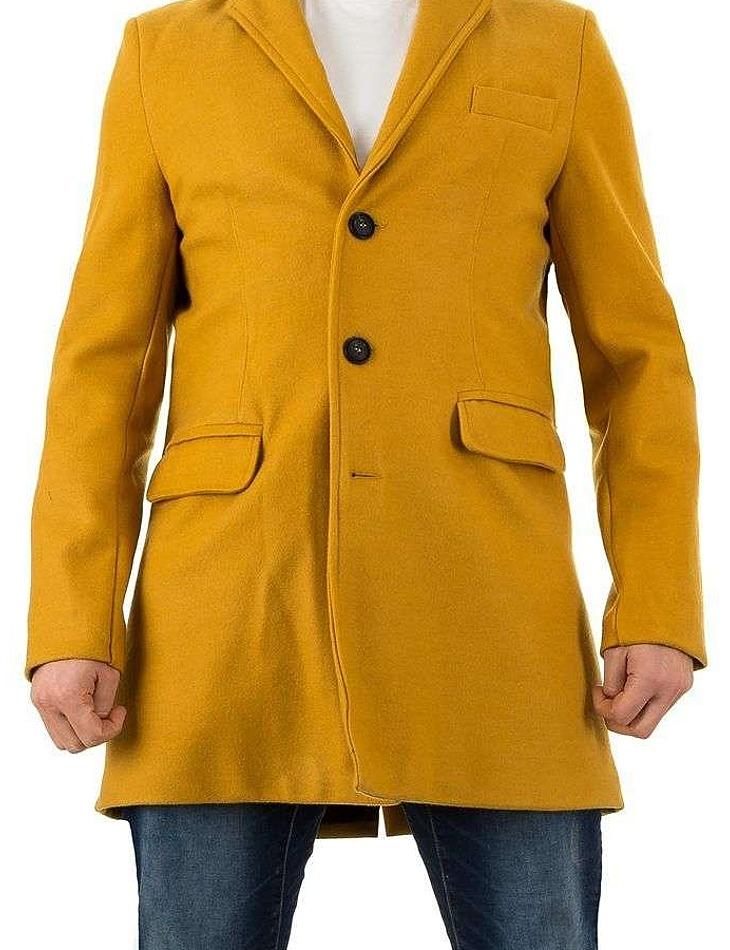 Pánsky kabát Uniplay vel. M