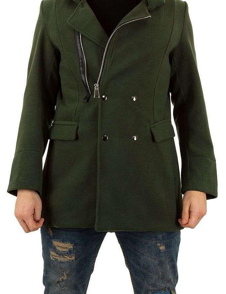 Pánsky kabát Uniplay vel. L