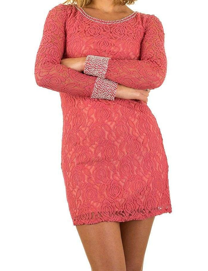 bb4b14d8470e Dámske módne šaty Usco