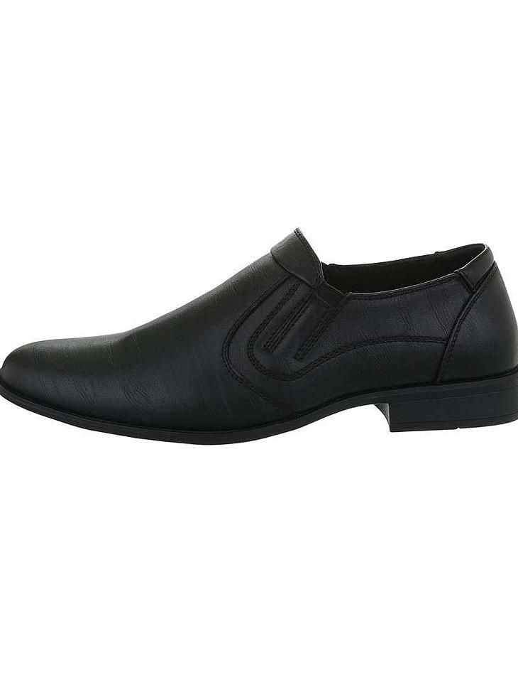 Pánska spoločenská obuv vel. 41