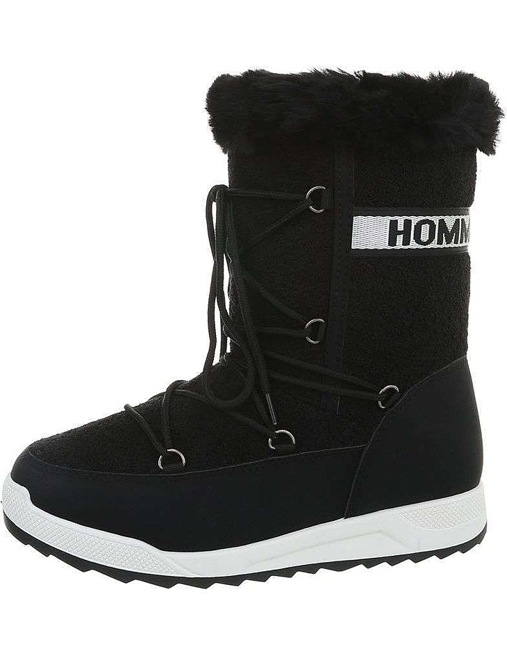 Dámska zimná obuv vel. 36