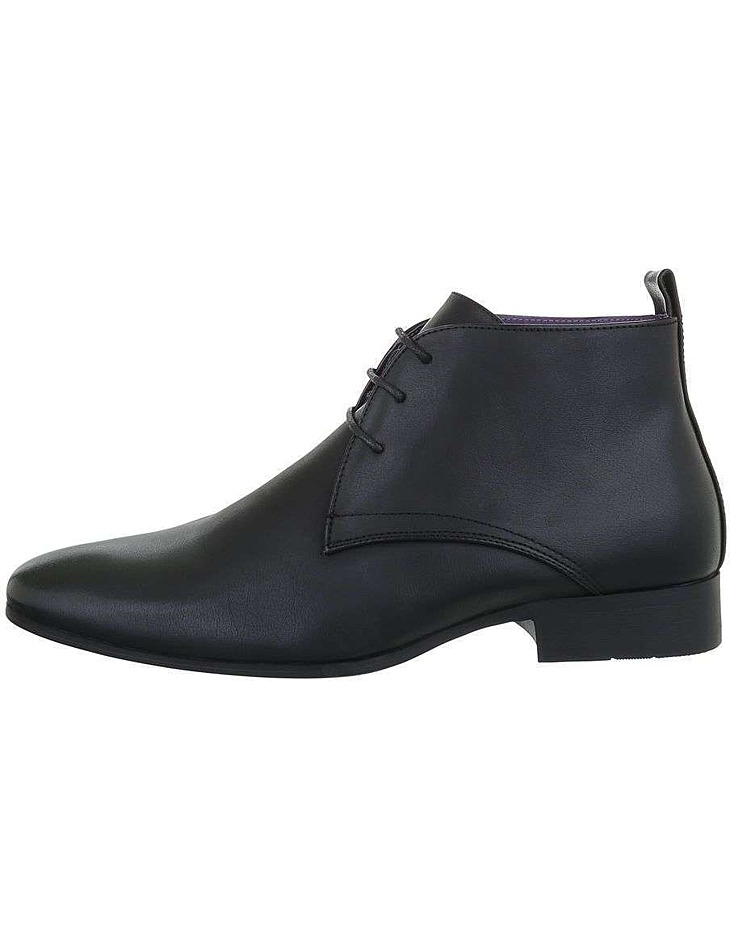 Pánska spoločenská obuv vel. 40