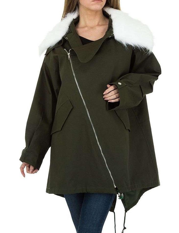 Dámska zimná bunda vel. S/M