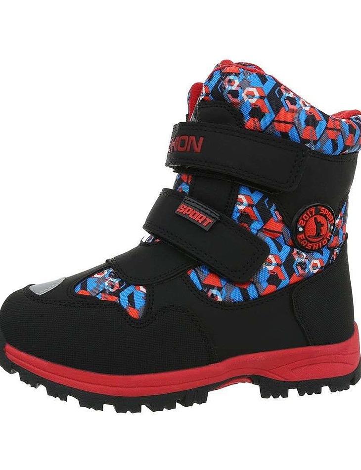 Detská zimná obuv vel. 35