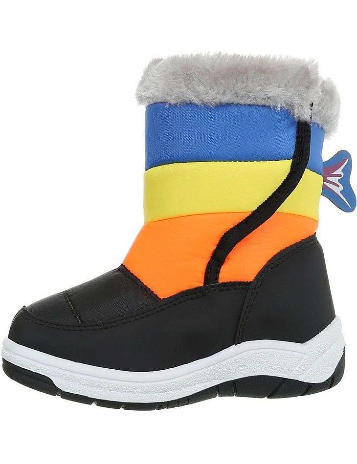 Detská zimná obuv vel. 22