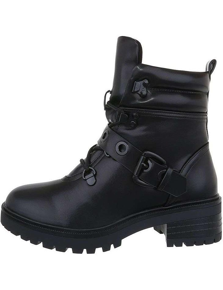 Dámska členková obuv vel. 39