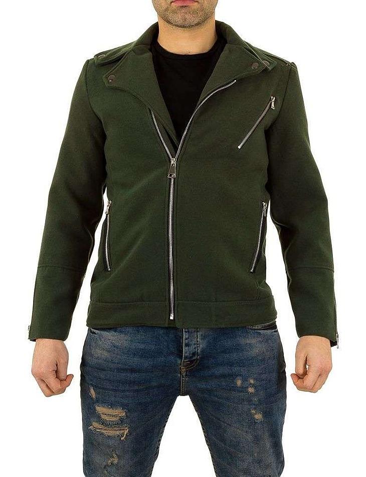 Pánska štýlová bunda vel. XL