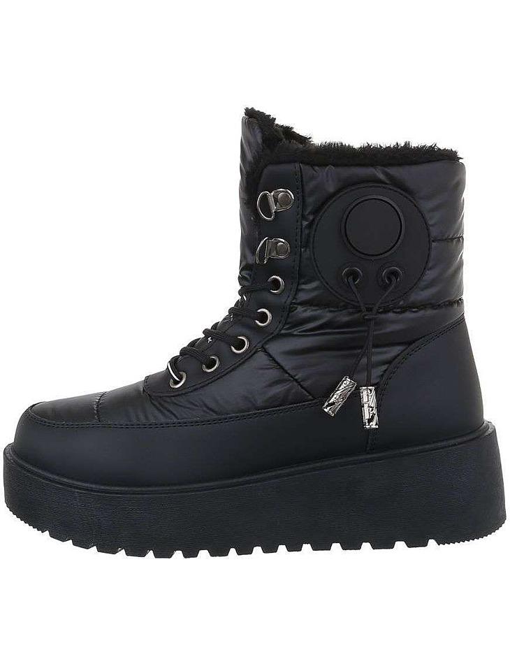 Dámska zimná obuv vel. 37