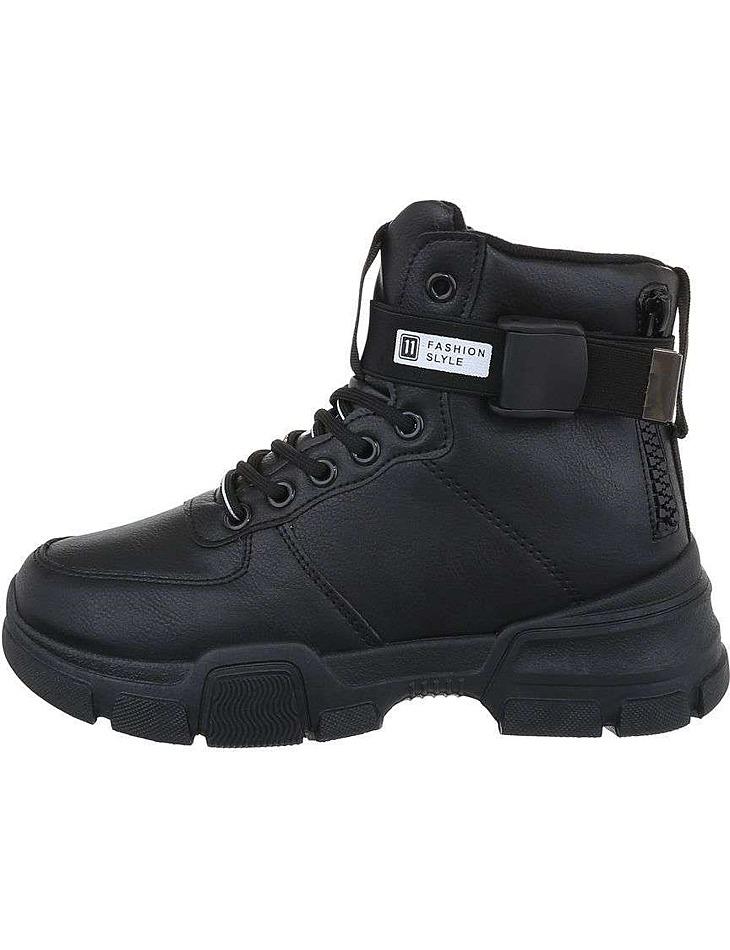 Dámska členková obuv vel. 41