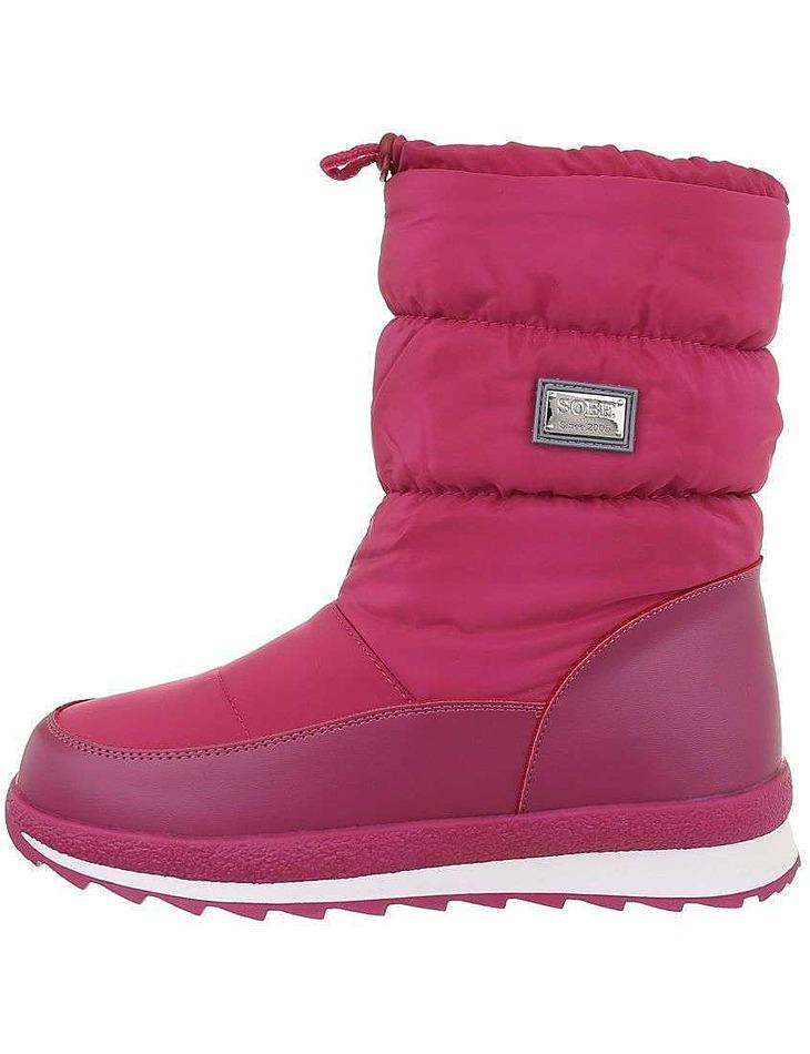 Dievčenská zimná obuv vel. 37