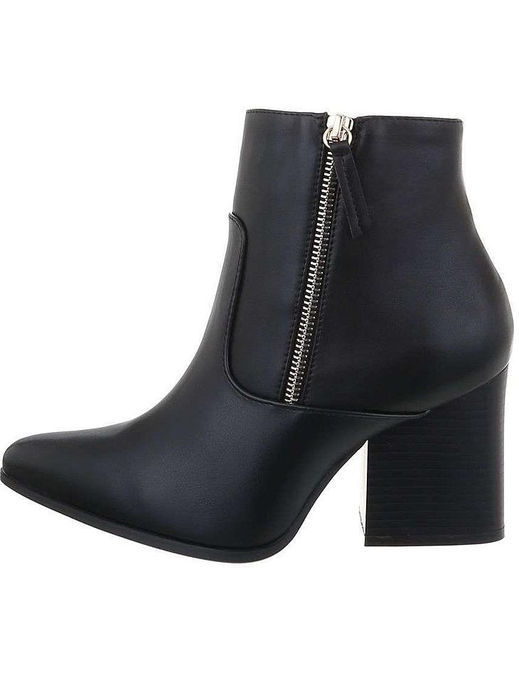 Dámska štýlová obuv vel. 42