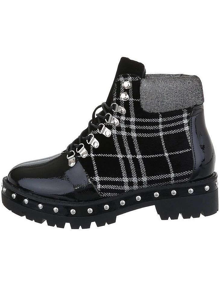 Dámska štýlová obuv vel. 39