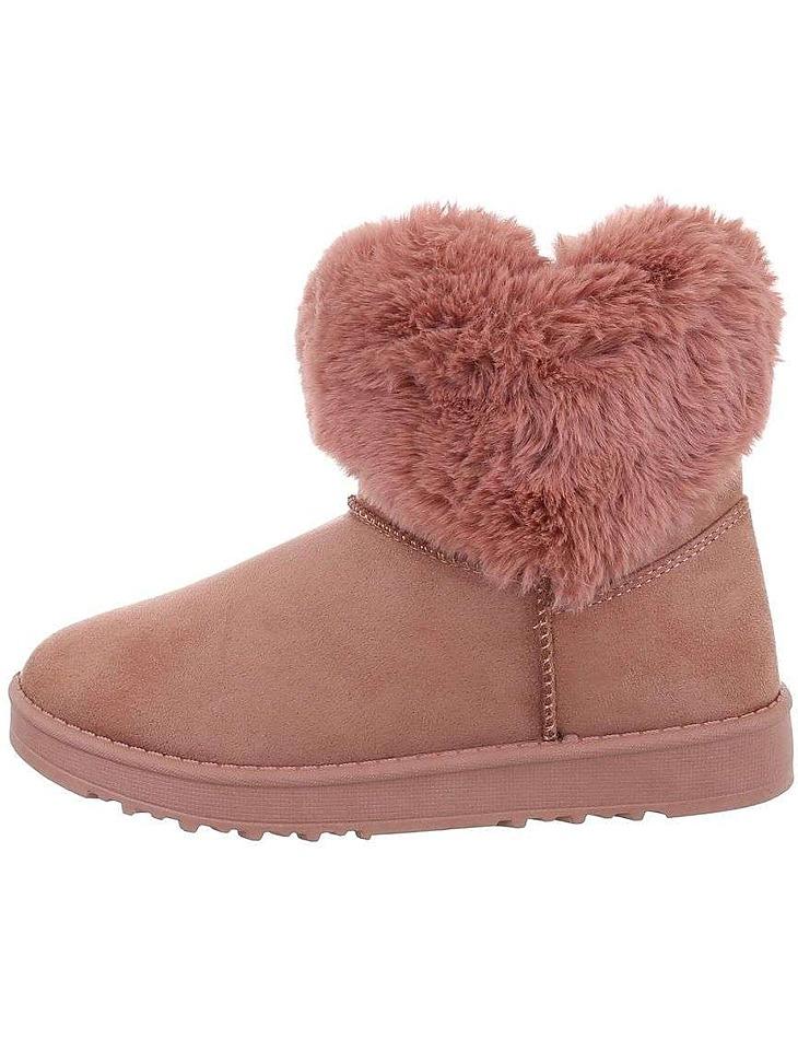 Dámska zimná obuv vel. 40