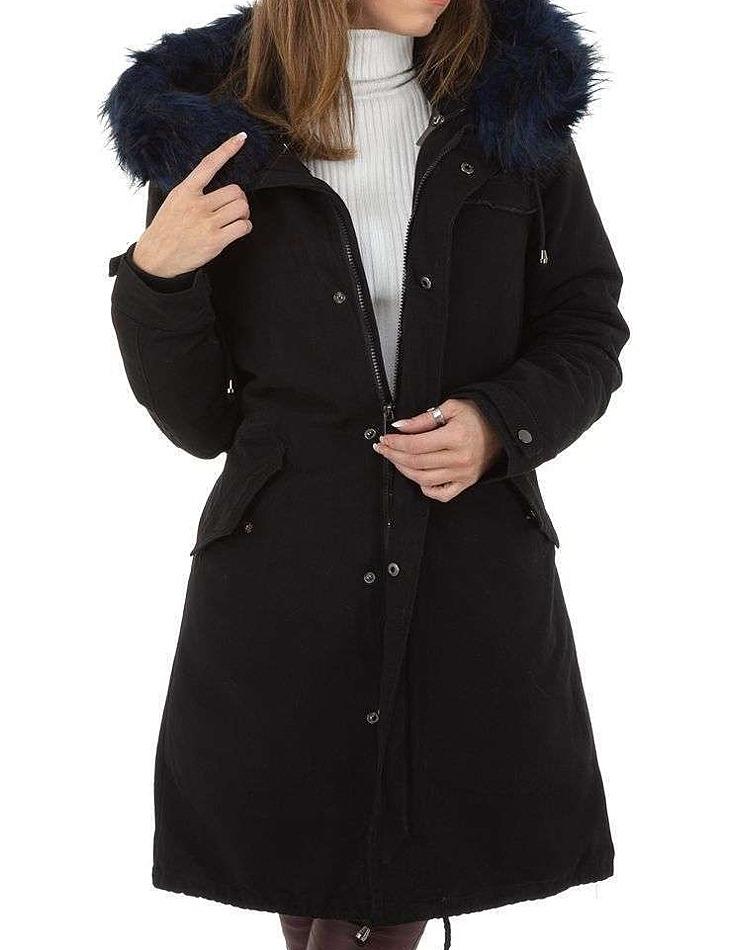 Dámska zimná bunda vel. S/36