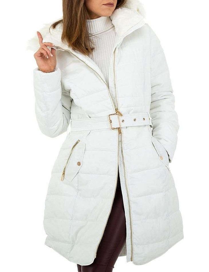 Dámsky zimný kabát vel. XXL/44