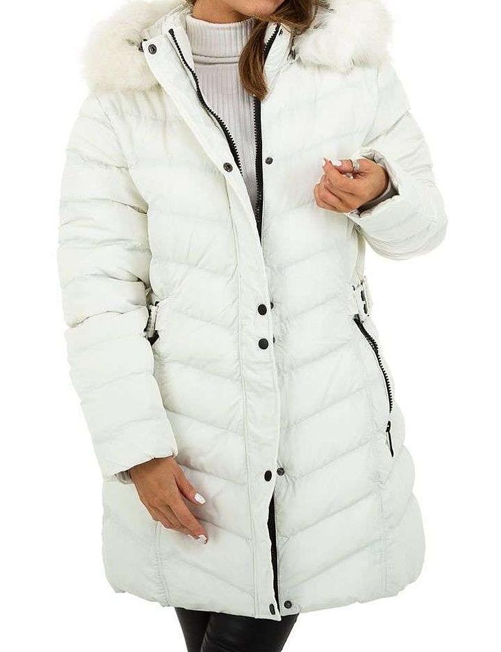 Dámska zimná bunda vel. 4XL/48