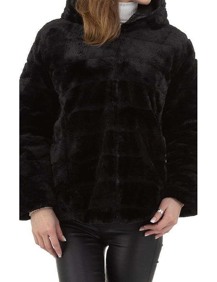 Dámsky zimný kabát vel. S/36