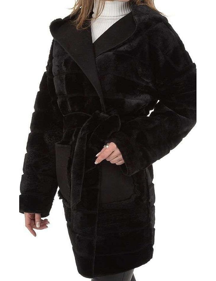 Dámsky štýlový kabát vel. L/40