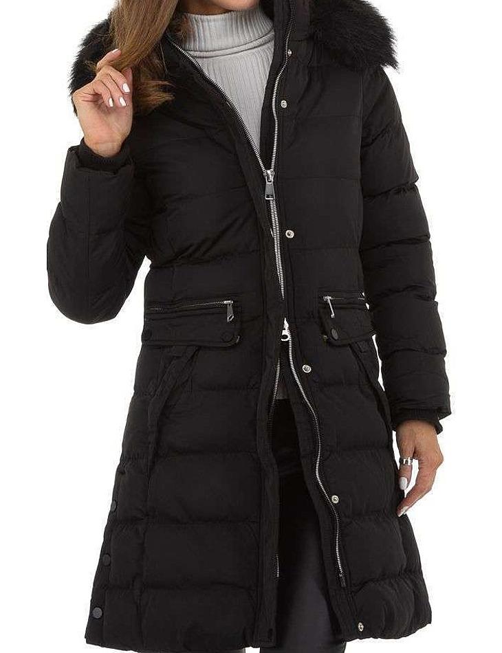 Dámska zimná bunda vel. XL/42
