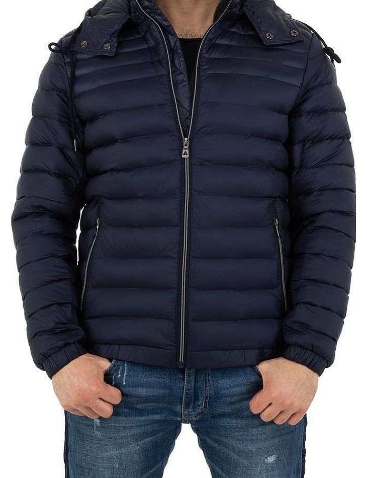 Pánska zimná bunda vel. M/38