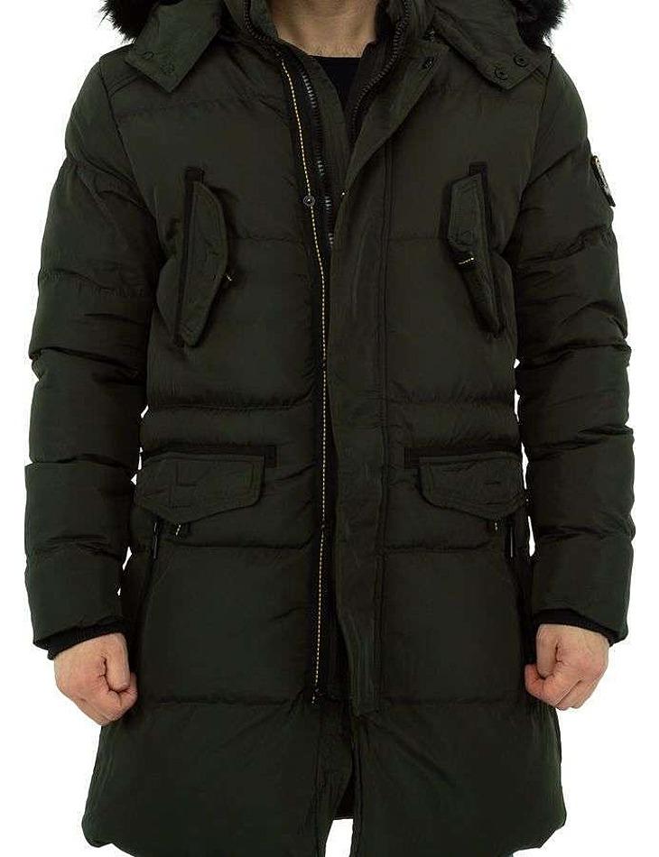 Pánska zimná bunda vel. S/36