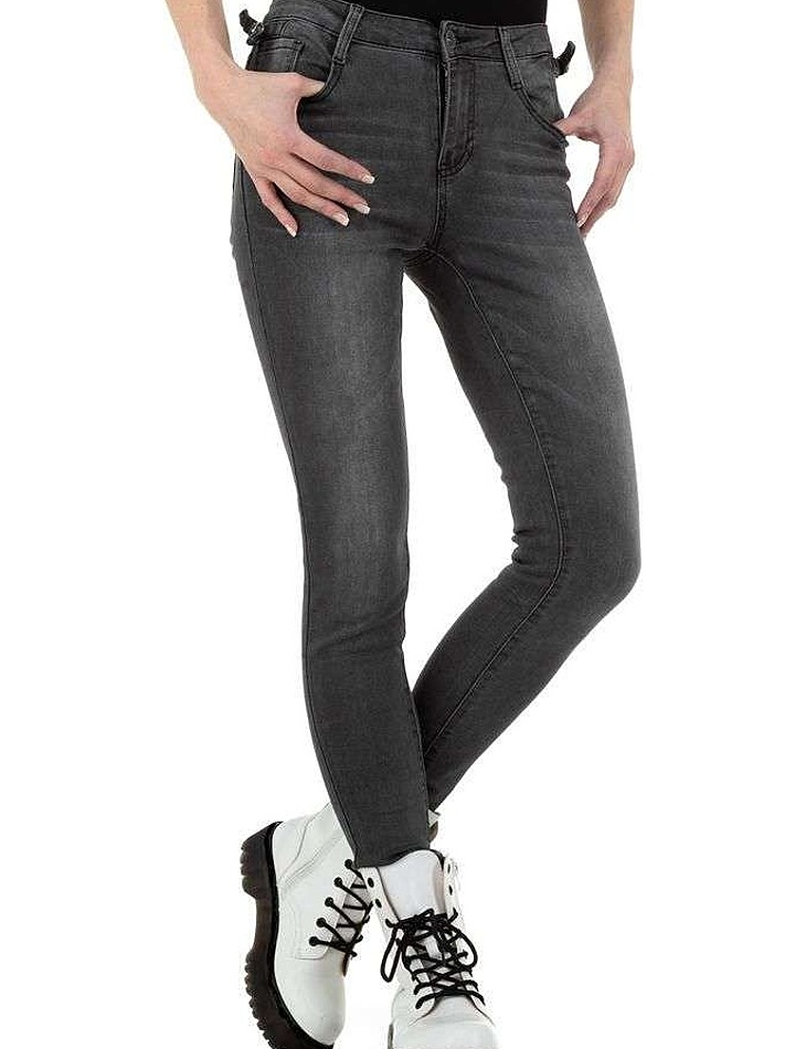 Dámske jeansové nohavice vel. S/36
