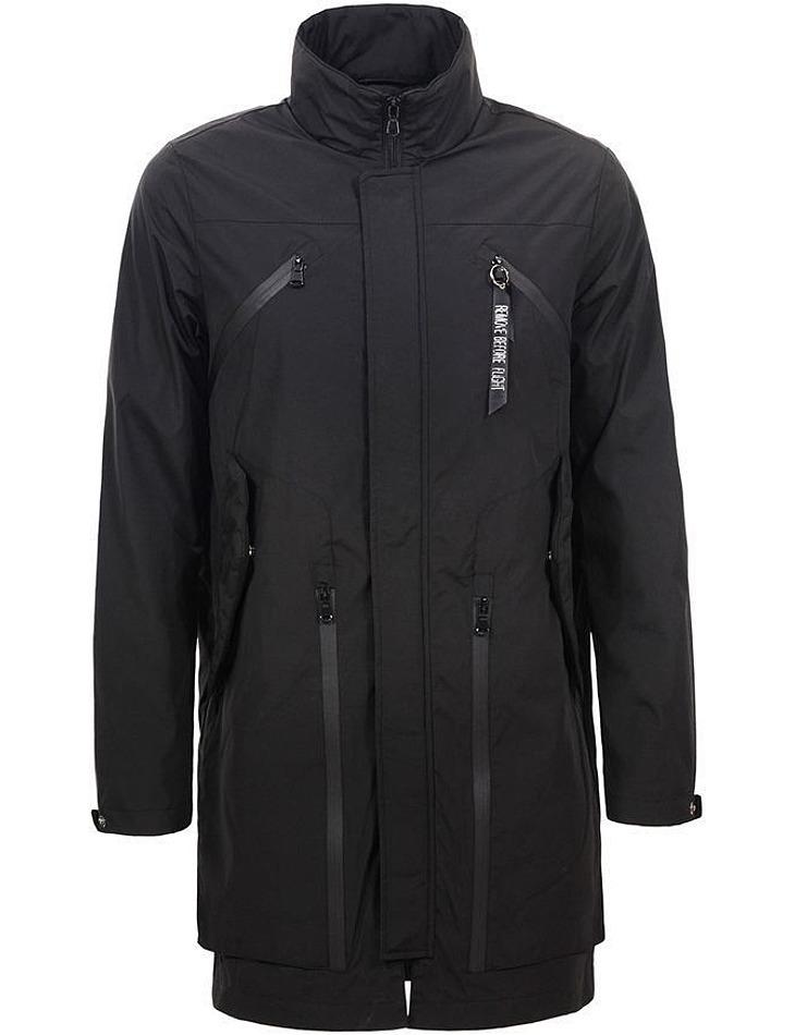 Pánsky dlhý kabát vel. 48/50/M