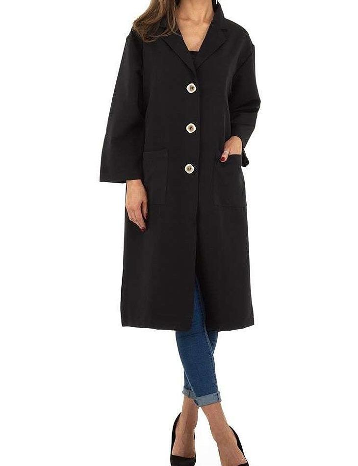 Dámsky elegantný kabát vel. M/38