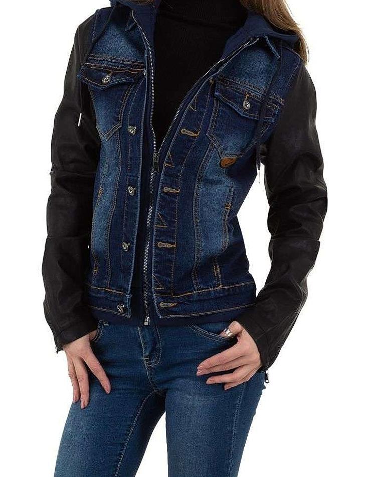 Dámska jeansová bunda vel. 4XL/48