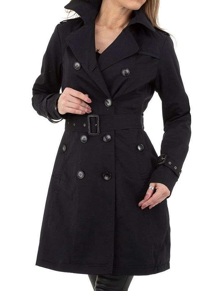 Dámsky elegantný kabát vel. XL/42