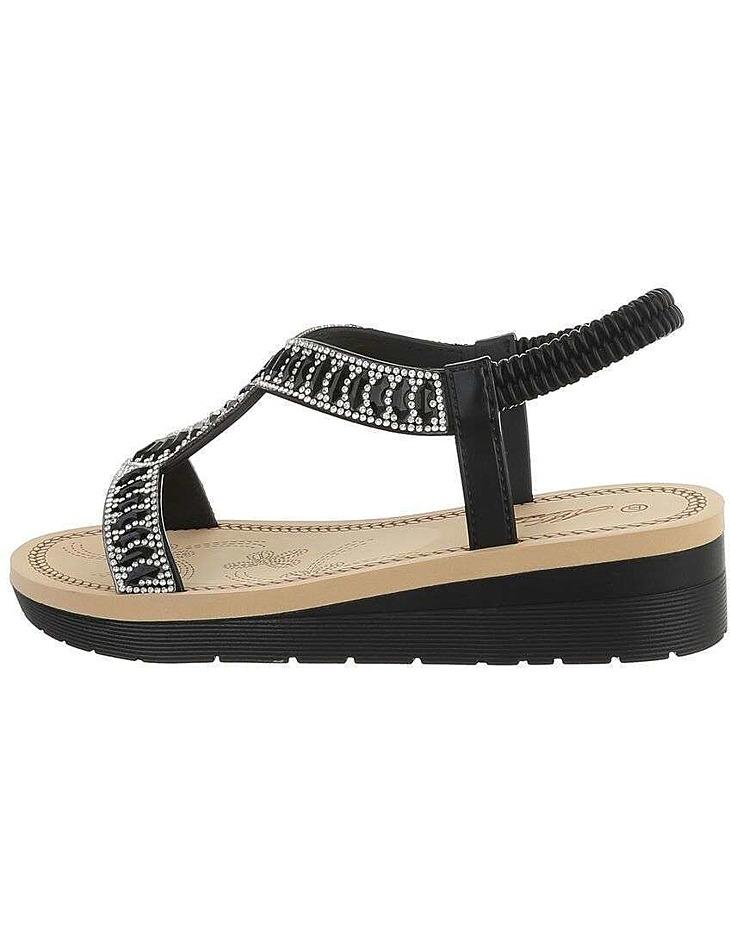 Dámske letné sandále vel. 39