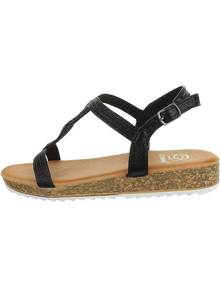Dámske letné sandále vel. 37