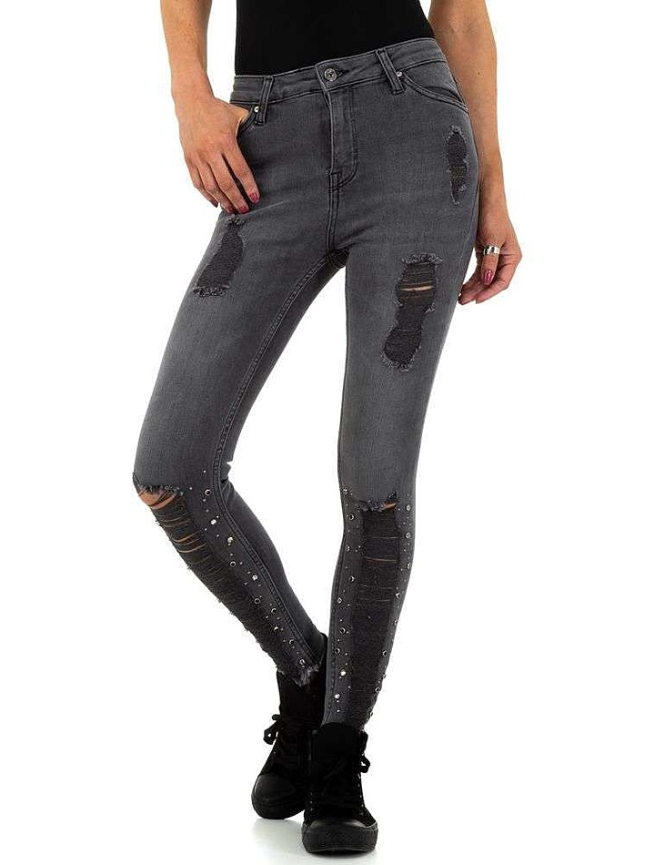 Dámske jeansové nohavice Daysie Jeans vel. S/36