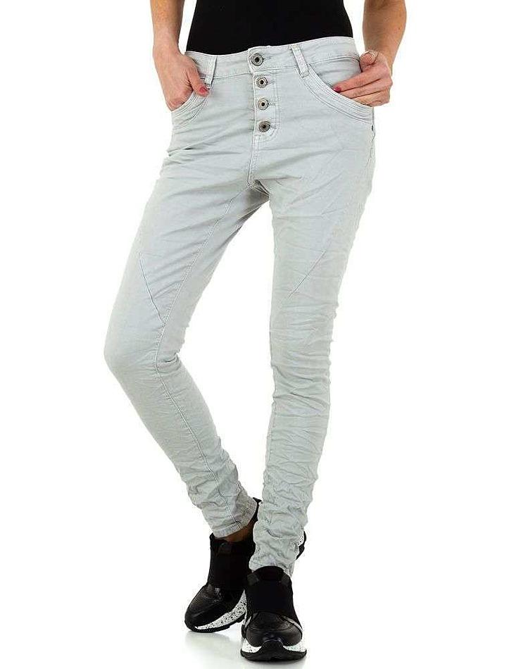 Dámske jeansové nohavice Jewell Jeans vel. S/36