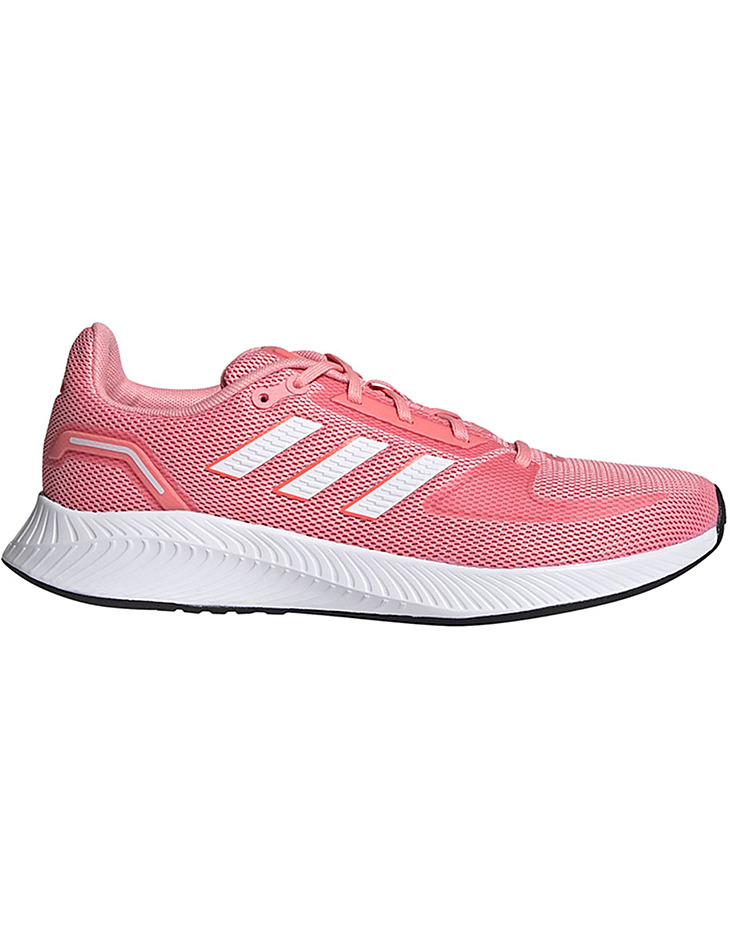 Ružové dámske topánky Adidas vel. 38