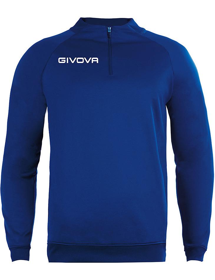 Modrá mikina GIVOVA vel. XL