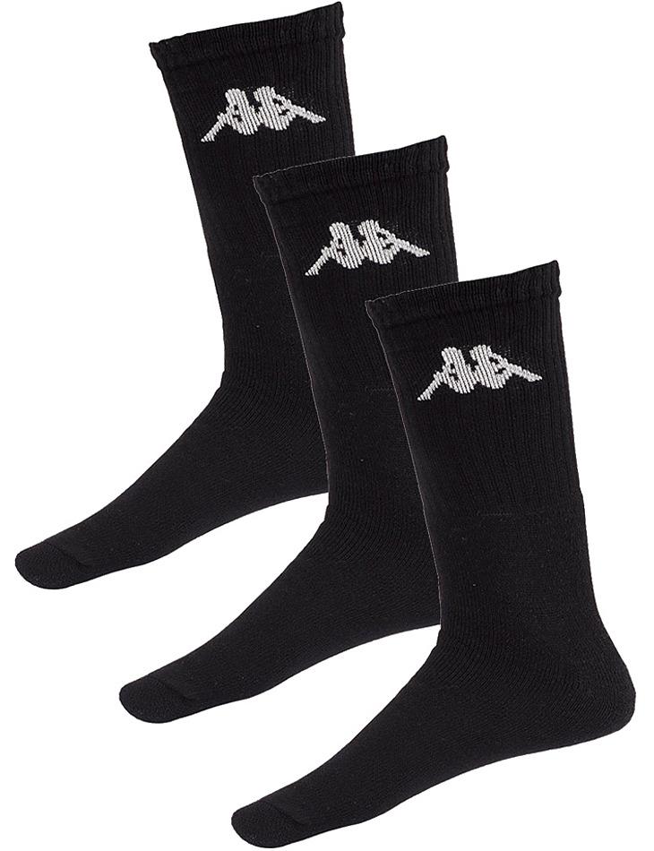 Unisex ponožky Kappa vel. 39-42