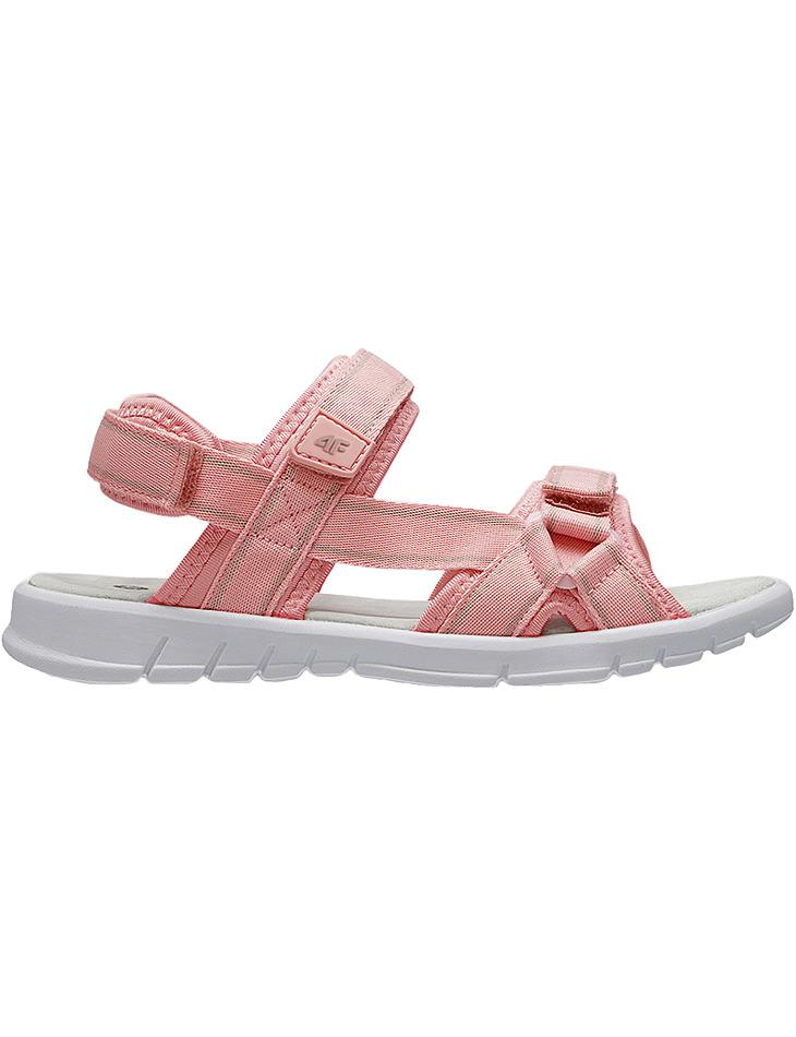 Dievčenské sandále 4F vel. 33
