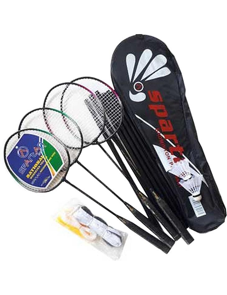 Badmintonový set Spartan Pro