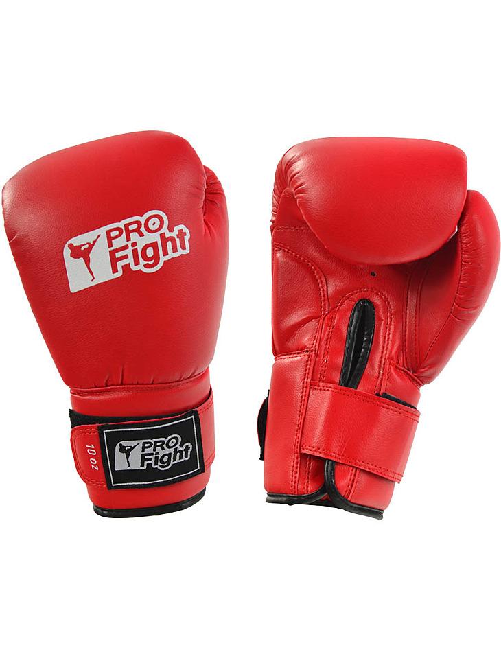 Boxerské rukavice PROfight vel. 10