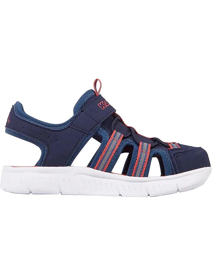 Detské topánky sandále Kappa vel. 30
