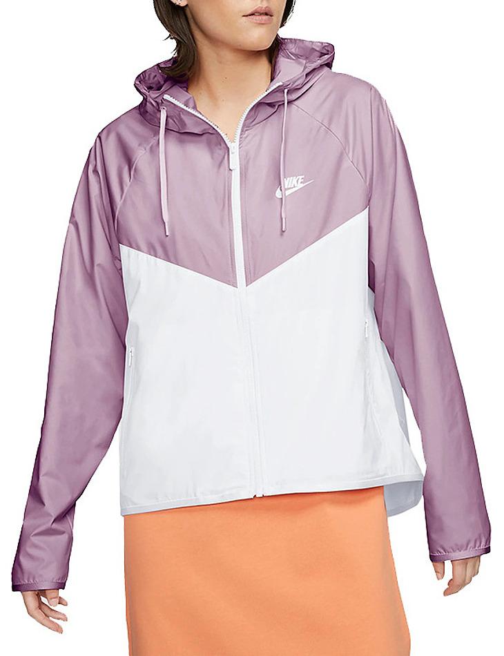 Dámska fashion bunda Nike vel. L